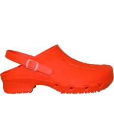 SunShoes Professional Plus Red
