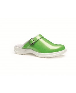 Toffeln UltraLite Shiny Lime OUTLET