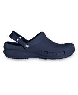 Crocs Bistro Marineblauw