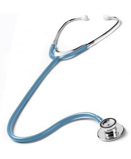 Stethoscoop Dual Head Blauw