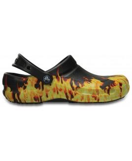 Crocs Bistro Flame