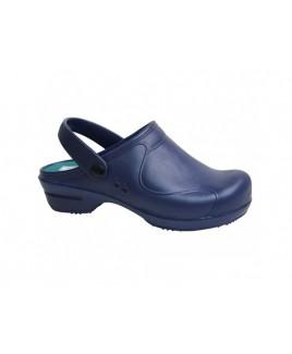 OUTLET size 41 Sanita AERO Stride Navy Blue 41