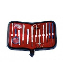 Anatomie Dissectie Set