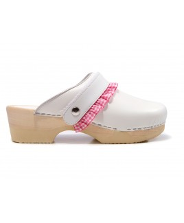 Tjoelup Click-W Pink Frill