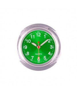 Uurwerk Groen