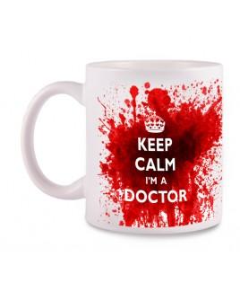 Mok Doctor met Naam Opdruk