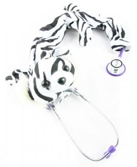 Stethoscoop Hoes Zebra