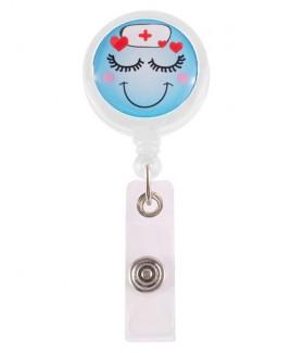Badge / ID Jojo Lovely Nurse