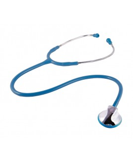 Clinical Stethoscoop Blauw