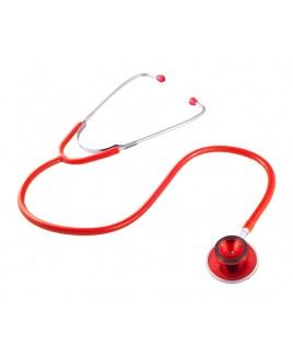 Stethoscoop Basic Super Rood