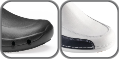 material shoes